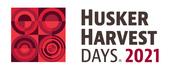 Husker Harvest Days 2021 Logo